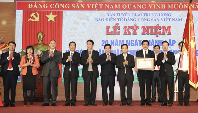 CPV Online News receives noble order