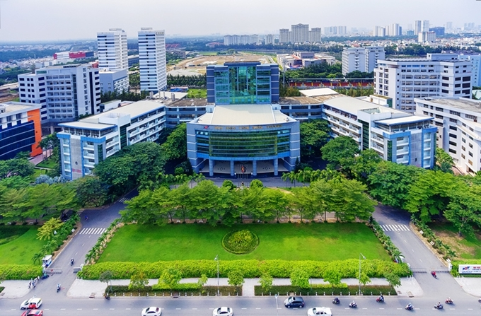 Vietnamese university listed among 10 leading ASEAN research universities