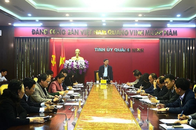 Quang Ninh province ensures tourists' health