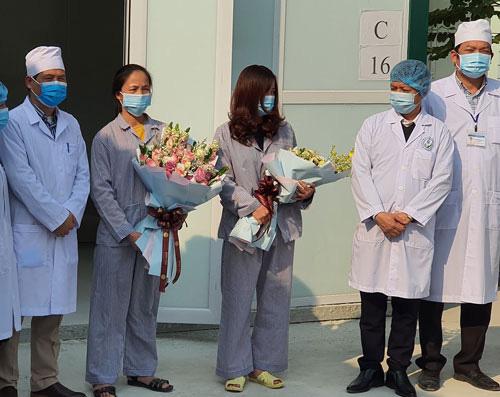 Vietnam's treatment of Covid-19 patients effective