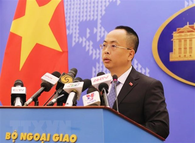 Vietnam continues working with China, other countries in COVID-19 fight