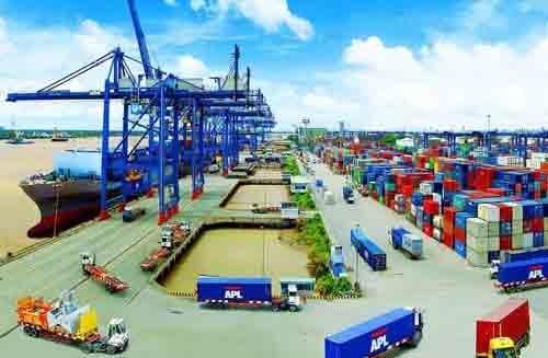 Vietnam considered trade center of East Asia