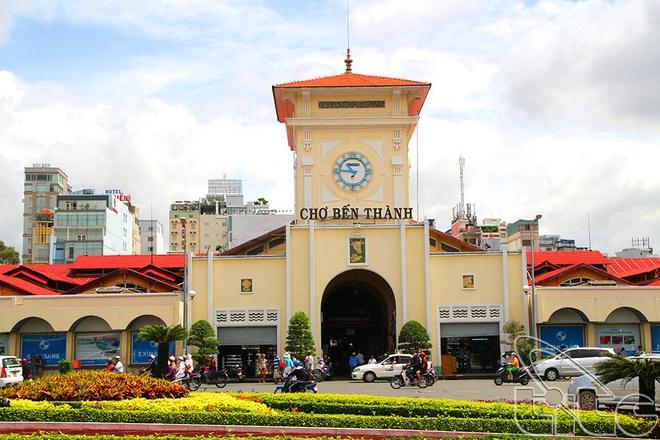 Ho Chi Minh city has two new tourist destinations