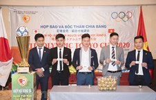 Biggest football tournament of Vietnamese community in Japan kicks off