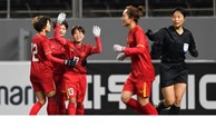 Women's football: Vietnam to battle Australia for Olympics berth