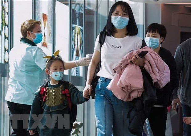 Coronavirus outbreak: Singapore denies entry to foreigners from China