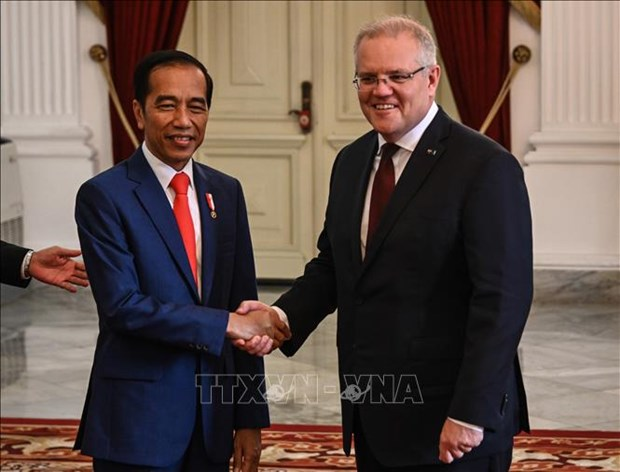 Indonesia, Australia agree to foster trade cooperation
