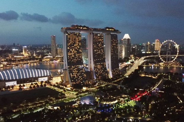 Singapore remains most liveable city for 15 consecutive years