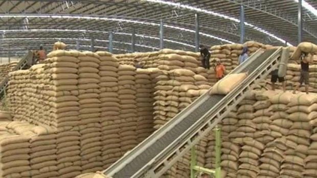 Thailand moves to reclaim world biggest rice exporter spot