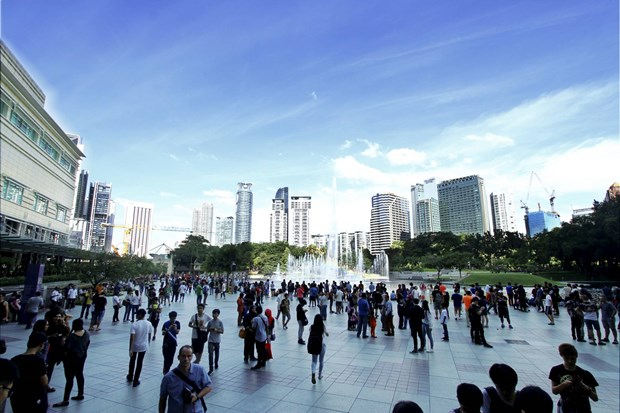 Malaysia expects to welcome 30 million foreign tourists this year