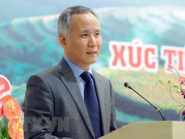 Vietnam, RoK discuss ways to reach 100 billion USD in bilateral trade