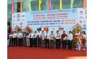 Binh Duong int'l women cycling tournament kicks off