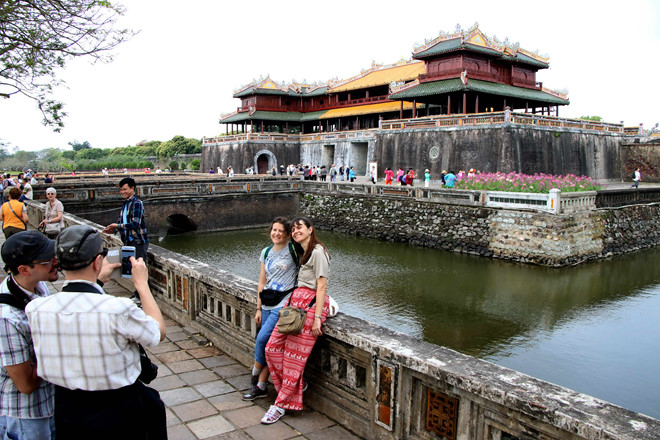 Program to stimulate tourism demand launched