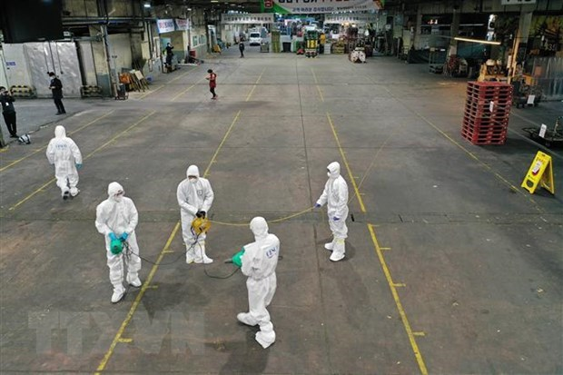 Vietnamese advised to avoid travel to coronavirus-hit areas in RoK