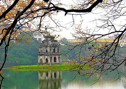 Vietnam listed in Top 10 most luxurious destinations in the world