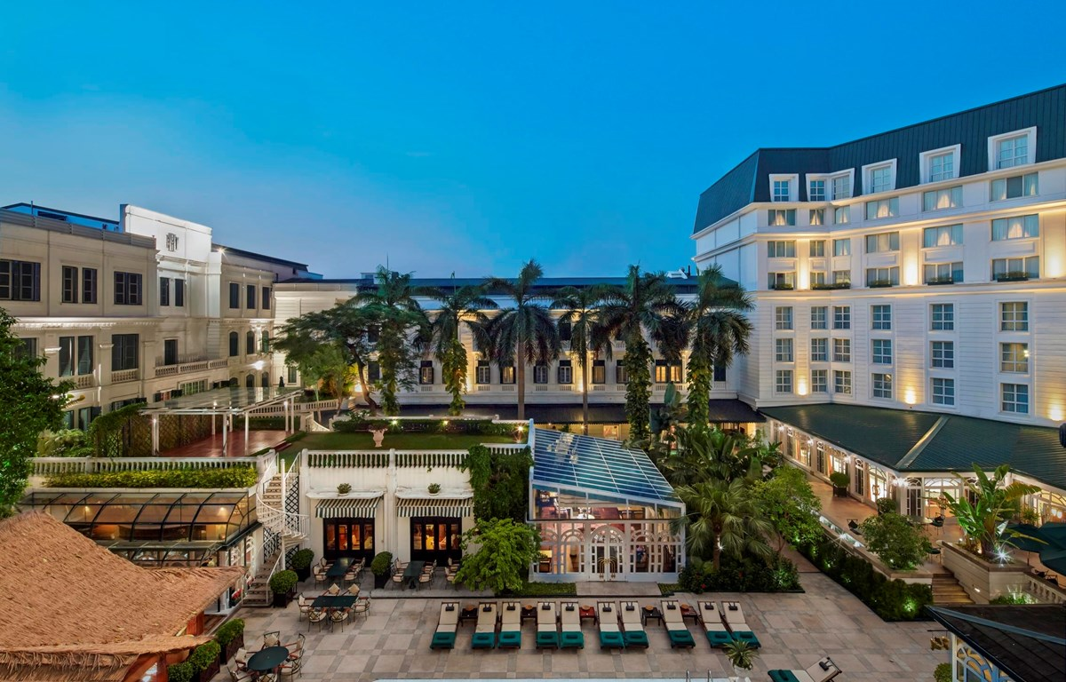 Forbes Travel Guide honours five luxury hotels in Vietnam