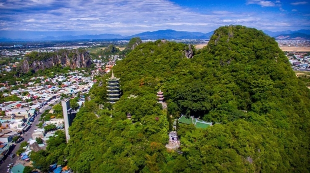 Da Nang and Ho Chi Minh City named in top 25 trending destinations for 2020