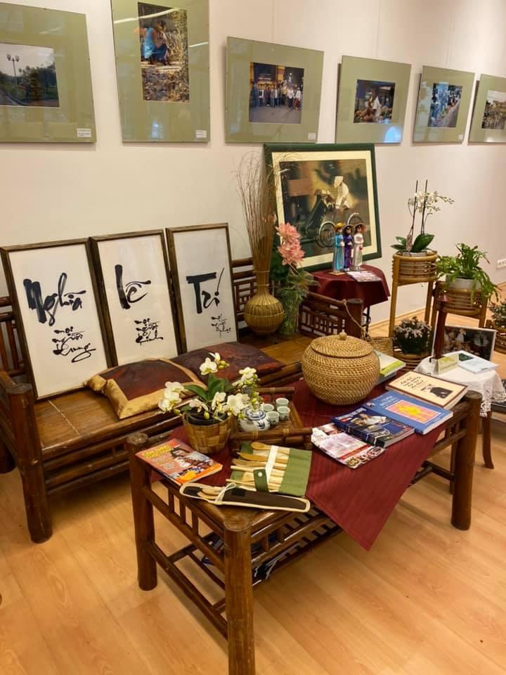 Exhibition marks 70 years of Vietnam - Hungary relationship