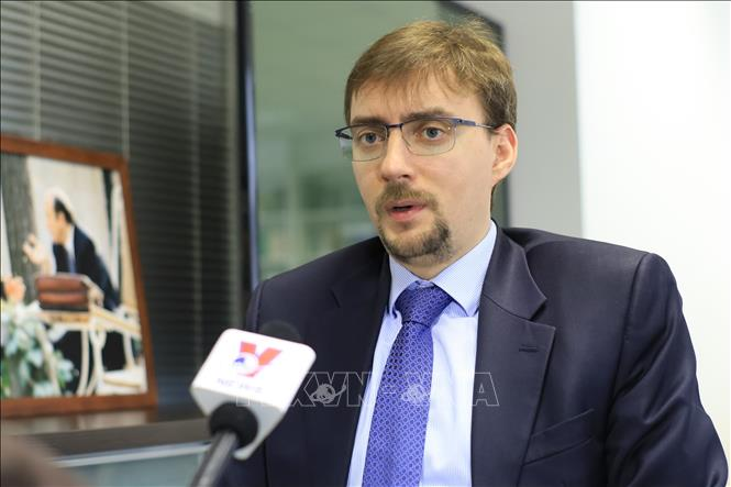 Russian expert appreciates effective Vietnam - Russia cooperation at UN