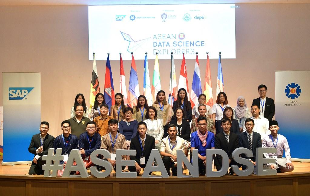 ASEAN Data Science Explorers 2020 kicks off
