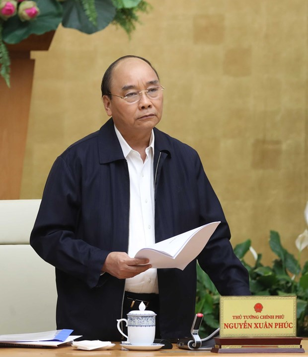 Prime Minister orders check of all entrants into Vietnam since March 8th