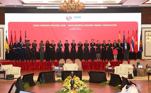 Trade facilitation to promote ASEAN investment