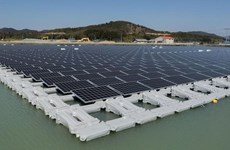 Norwegian multinational to develop 70-mln-USD solar plant in Indonesia