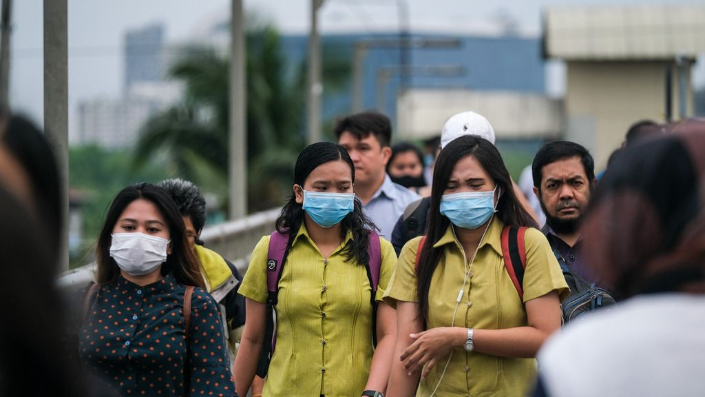 ADB announces USD6.5 billion iinitial response to COVID-19 pandemic