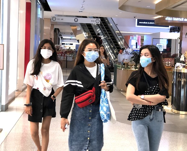 Thailand prepares for nationwide lockdown if COVID-19 outbreak worsens