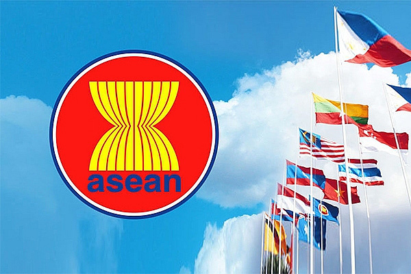 Publishing posters on ASEAN Chairmanship Year 2020