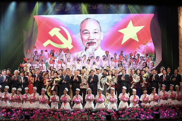 Lang Son province: Activities to celebrate 130th birthday of President Ho Chi Minh