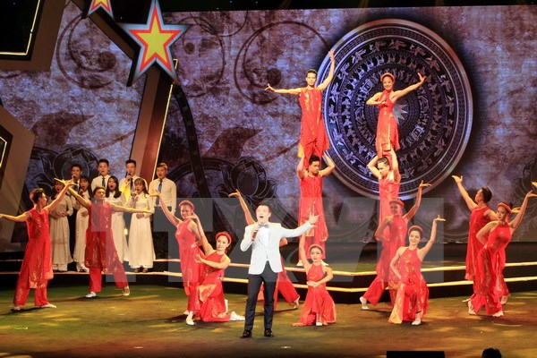 Activities to celebrate Party Congress at all levels in Ho Chi Minh City