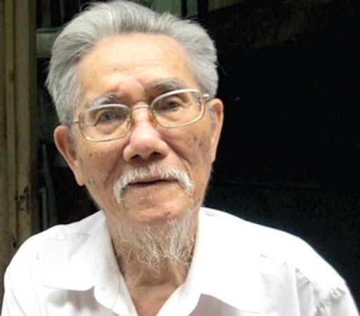 Musician Phong Nha dies at age 97