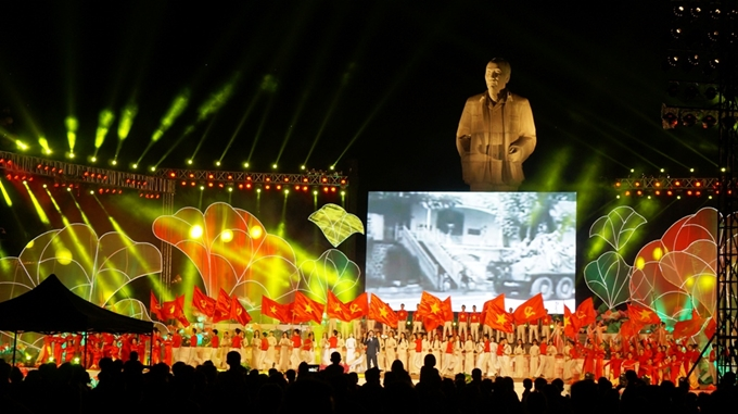 Diverse activities to celebrate 130th anniversary of President Ho Chi Minh's birth