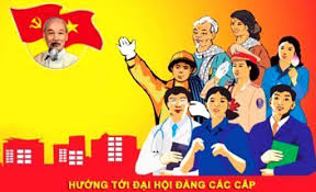 Poster contest towards Party Congress launched in Ho Chi Minh city
