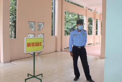 Vietnamese citizens entering Singapore to be quarantined