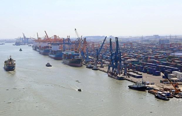 Master plan on sustainable development of sea-based economy