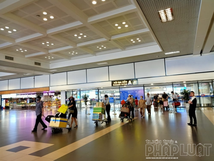 Vietnamese citizens warned to refrain from travels