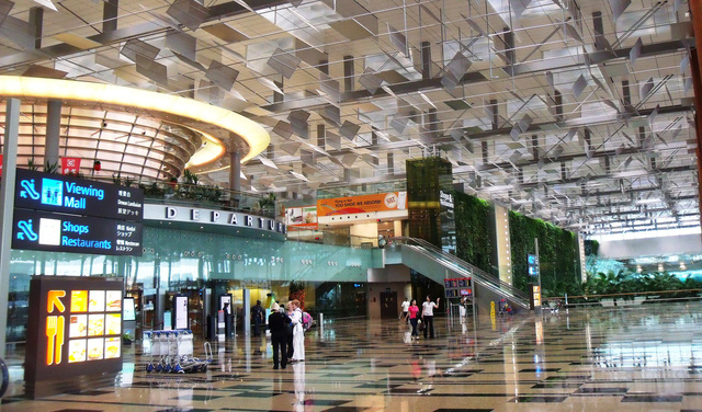 Vietnamese Embassy in Singapore supports 35 citizens stuck at airport