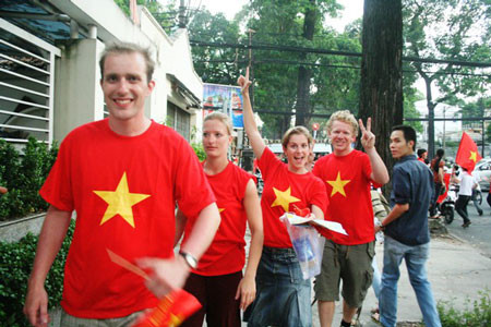 Vietnam suspends visa exemptions for citizens of eight European countries