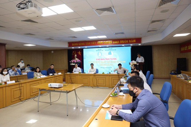 Vietnamese youth summit in Europe postponed due to COVID-19