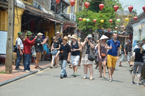 Hoi An suspends sale of sightseeing tickets to old quarter