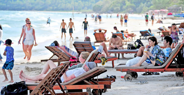 Kien Giang suspends welcome of tourists due to Covid-19