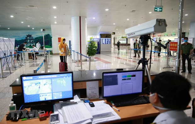 Vietnam to halt entry to all foreigners due to COVID-19