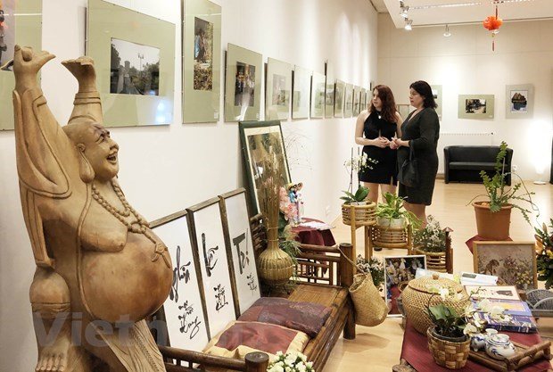 Vietnam's images highlighted at Hungary exhibition