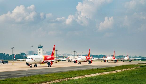 Vietjet offers SKY COVID CARE insurance for passengers
