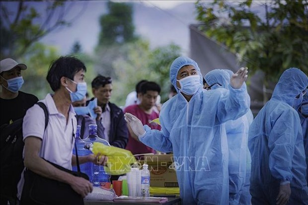 WEF speaks highly of Vietnam's COVID-19 containment