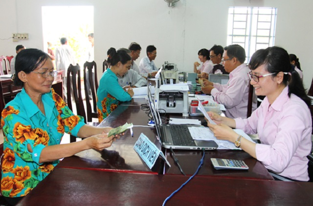 Hanoi spends nearly VND9 trillion on poverty reduction