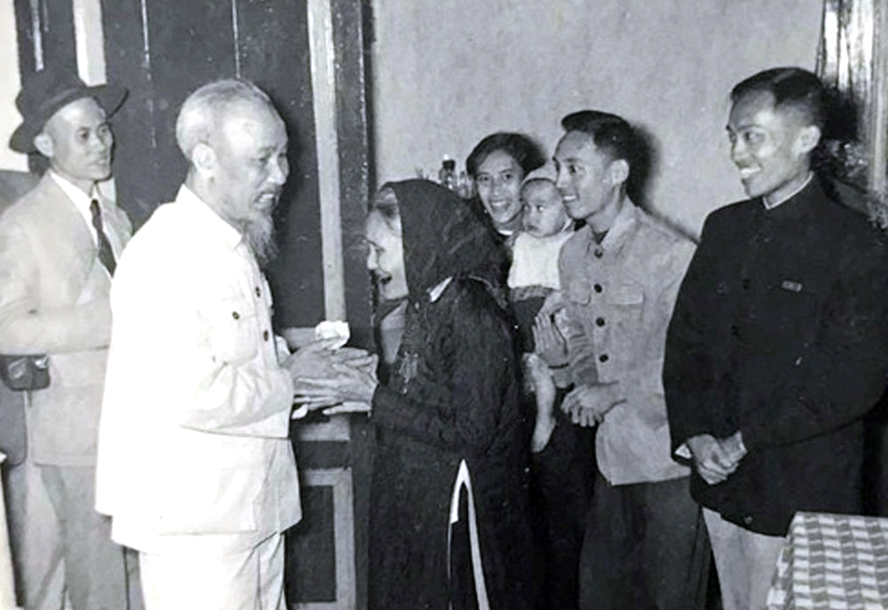 Nation to increase dissemination of President Ho Chi Minh