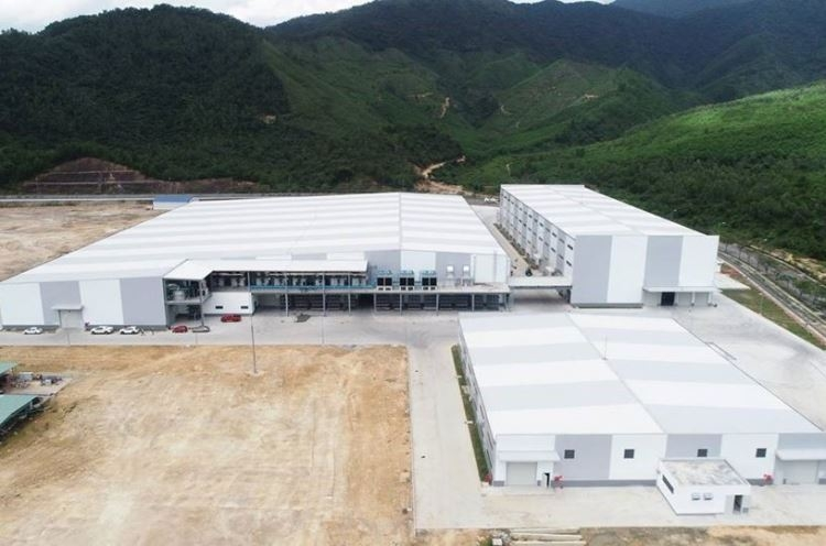 Domestic investment and disbursement of FDI projects sharply increase in Da Nang
